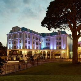 Killarney Plaza Hotel & Spa