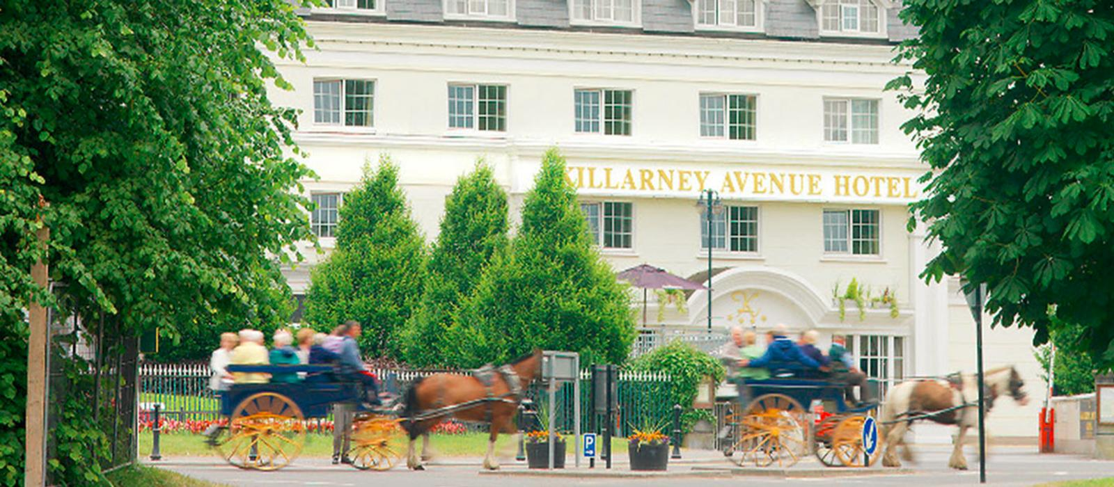 careers in Killarney Avenue Hotel