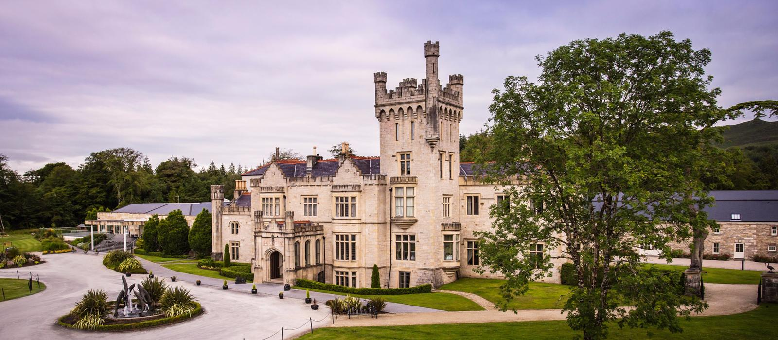 careers in Lough Eske Castle