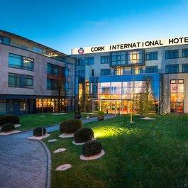 Cork International Hotel