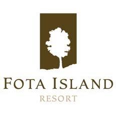 Fota Island Resort
