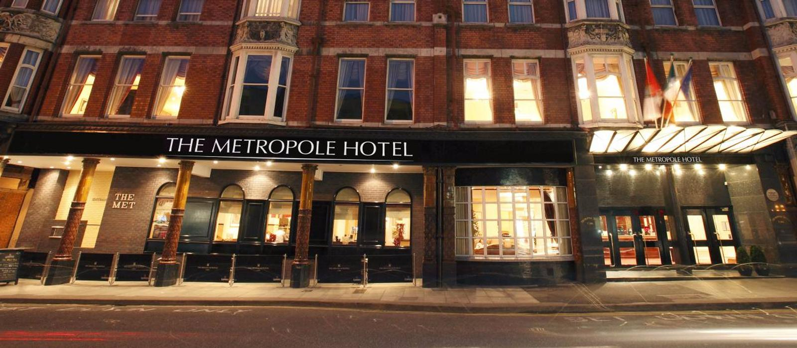 careers in The Metropole Hotel