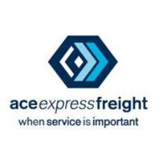 jobs in Ace Express Freight