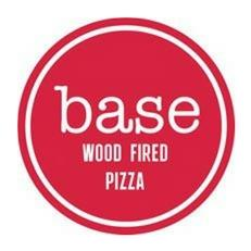Base Wood Fired Pizza