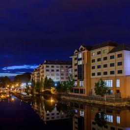 Radisson Hotel & Spa Athlone