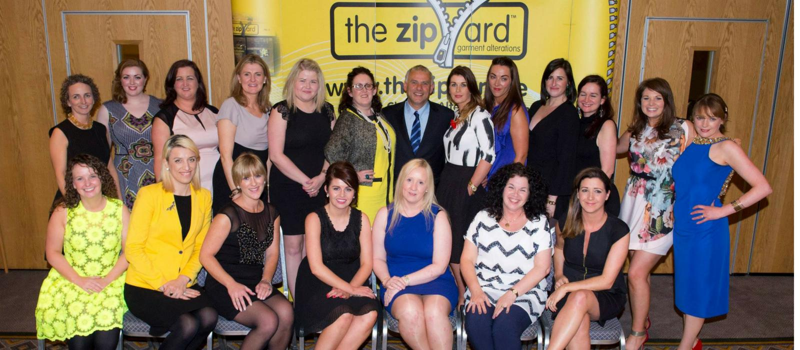 careers in The Zip Yard - Republic of Ireland