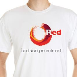 Red Fundraising Recruitment