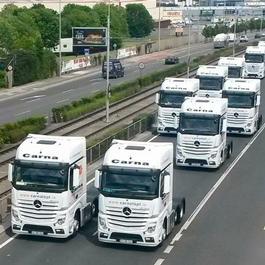 Carna Transport Ireland