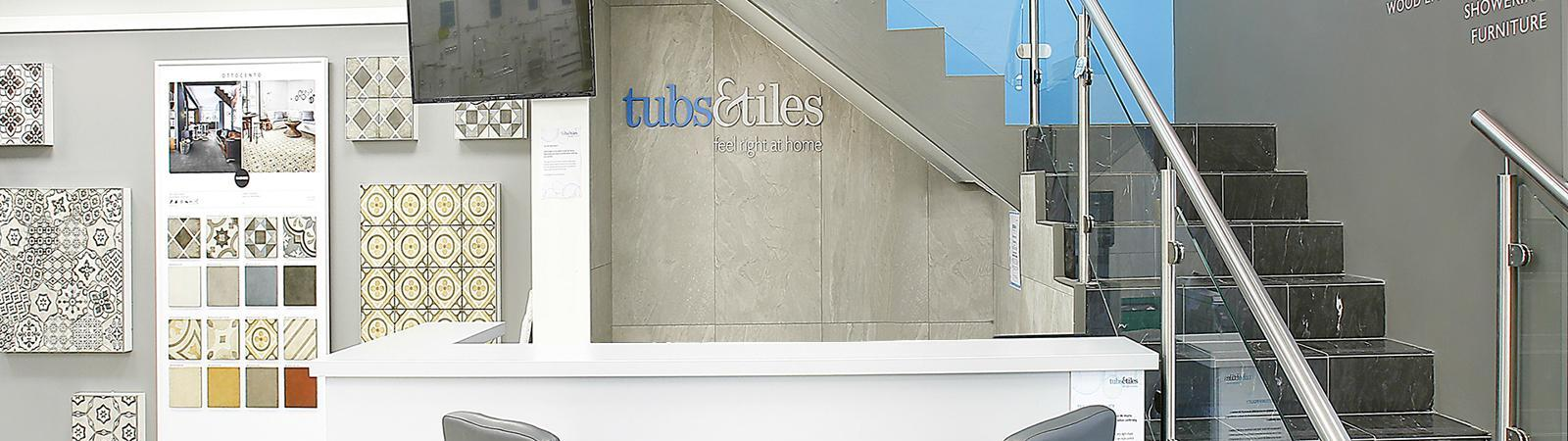 careers in Tubs & Tiles