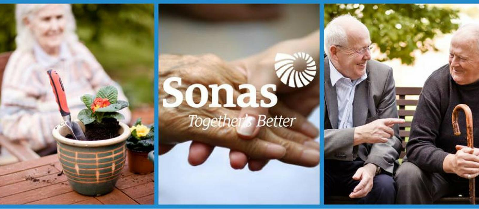 Sonas Nursing Home Jobs