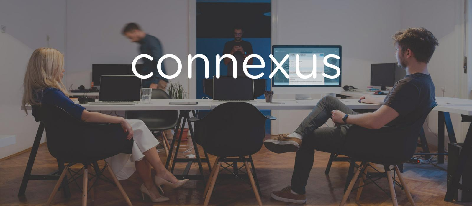 careers in Connexus Recruit